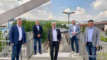 Bürgermeister sauer über oberbergische S-Bahn-Pläne - come-on.de