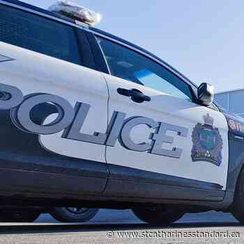 St. Catharines R.I.D.E. check results in one license suspension - StCatharinesStandard.ca