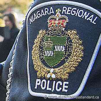 St. Catharines man arrested for allegedly trafficking cocaine - StCatharinesStandard.ca