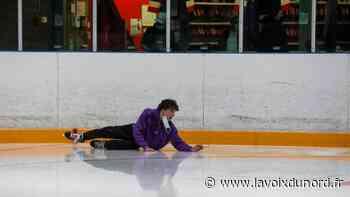 Réouverture réussie pour la patinoire de Wasquehal - La Voix du Nord