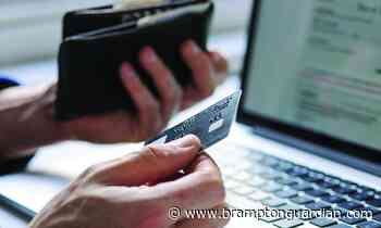 Average Brampton, Mississauga consumer and credit card debt compared to other parts of the GTA - Brampton Guardian