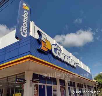 Clientes da Loja Colombo e Copel ganham no mínimo 40% de desconto na troca do refrigerador, freezer ou ar condicionado antigo por um novo - Aquiagora.net
