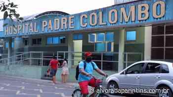 Hospital Padre Colombo está na UTI à beira do colapso - Alvorada Parintins