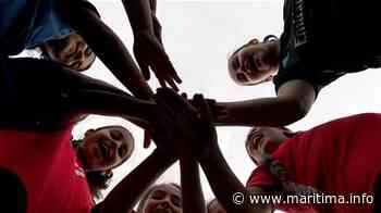Coup d'envoi pour le football féminin à Port de Bouc - Maritima.info