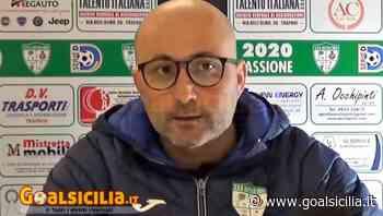 """Dattilo, Chianetta: """"Possiamo far risultato ad Acireale. Volevamo arrivare a questo scontro diretto..."""" - GoalSicilia.it"""