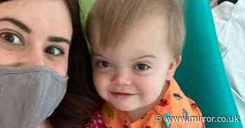 Mum told toddler has just 2 years to live claims she couldn't get GP appointment