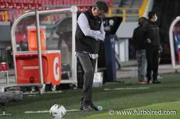 Osorio llegó a Cali y se espera la firma del contrato con América - FutbolRed