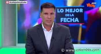 Extécnico del América de Cali Juan Cruz Real, debutó como analista en Win Sports - Colombia.com