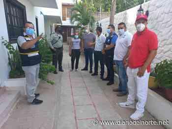 Autoridades realizan acompañamiento en barrios de Riohacha y en Camarones para garantizar la convivencia y seguridad - Diario del Norte.net