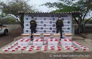 Operativos policiales en la Guajira y Riohacha presentan resultados - Diario del Norte.net