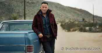 Bruce Springsteen Teases 2022 Tour, Collabs With John Mellencamp, The Killers On SiriusXM [Listen] - Live for Live Music