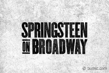 Bruce Springsteen at St. James Theatre on 17 Aug 2021   Ticket Presale Code, Cheapest Tickets, Best Seats, Comparison Shopping Zumic - Zumic
