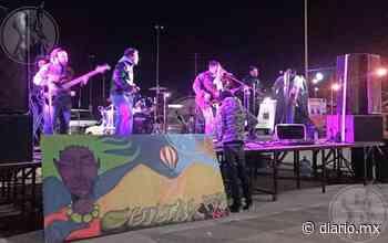 Música, arte, salud y cultura hoy en Infonavit Casas Grandes - El Diario