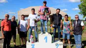 Débuts réussis du concours canin à Romilly-sur-Seine - L'Est Eclair