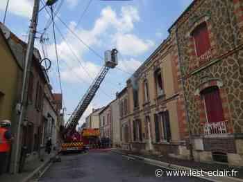 Incendie à Romilly-sur-Seine: Un élan de solidarité pour soutenir la famille - L'Est Eclair