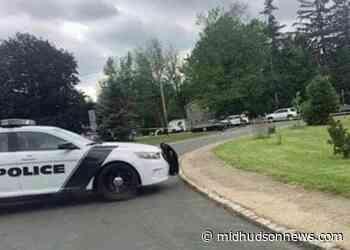 BREAKING... Man shot, killed by Wallkill cop - Mid-Hudson News