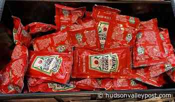 Is the Ketchup Package Shortage Over in the Hudson Valley? - Hudson Valley Post