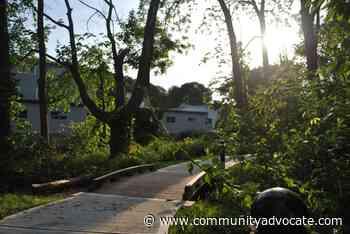 Volunteers needed to remove vegetation along Hudson's Riverwalk - Community Advocate