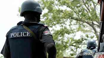 Katsina police arrest 13-year-old boy for killing bandits - Punch Newspapers