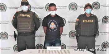 Capturan a dos presuntos 'jíbaros' en El Banco y Ariguaní - Seguimiento.co