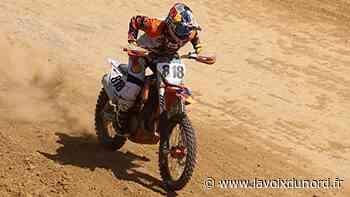 Motocross: pluie de poussière et d'étoiles attendue à Avesnes-sur-Helpe - La Voix du Nord