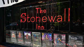 The Stonewall Inn owners on 2021 Pride celebrations - Yahoo Canada Finance