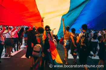 Upcoming Wilton Manors Stonewall Pride Parade and Festival - Boca Raton's Most Reliable News Source | Boca Raton's Most Reliable News Source - The Boca Raton Tribune