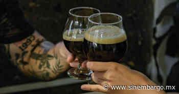 Cerveza artesanal producida orgullosamente en Veracruz   SinEmbargo MX - SinEmbargo MX