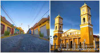Coscomatepec, un Pueblo Mágico de Veracruz para respirar aire puro - SinEmbargo MX