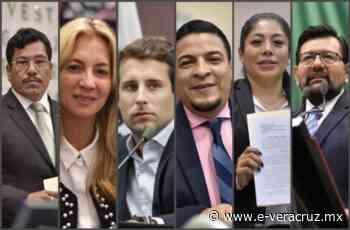 Estos 12 diputados locales de Veracruz se van a reelegir - e-consulta Veracruz