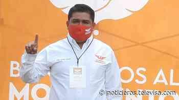 Candidato asesinado gana elección a la alcaldía de Cazones de Herrera, Veracruz - Noticieros Televisa