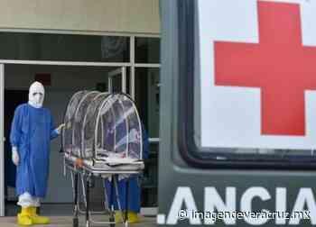 En Veracruz, al menos 4 hospitales covid al 100%; uno en terapia intensiva - Imagen de Veracruz