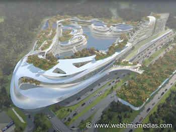 Valbonne : ne l'appelez plus Open Sky | WebtimeMedias - Webtimemedias.com