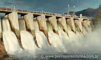 TRF4 mantém suspensos os estudos para construção do Complexo Hidrelétrico Garabi-Panambi - Ponta Porã - Ponta Porã Informa