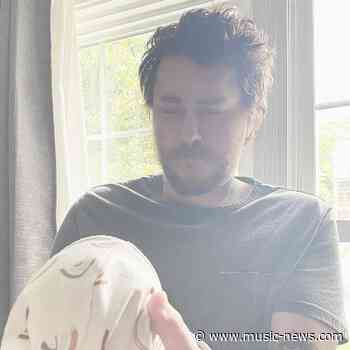 Miley Cyrus's brother Braison Cyrus is a new dad