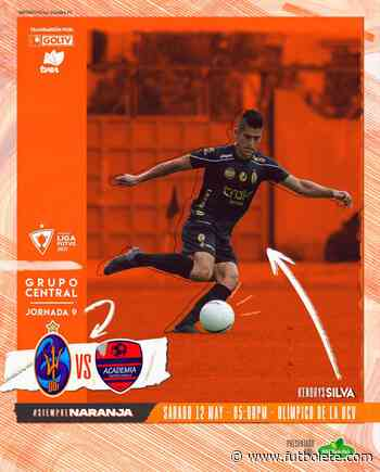 ¿Dónde ver en vivo La Guaira vs Puerto Cabello por la fecha 9 de la Liga FUTVE de Venezuela? - Futbolete