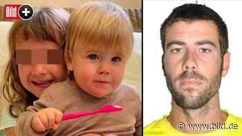 Verbrechen auf Kanaren schockt Spanien: Olivia (6) vor Teneriffa versenkt - BILD