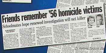 Ungelöstes Verbrechen in den USA: DNA-Spuren überführen Täter nach 65 Jahren - FOCUS Online