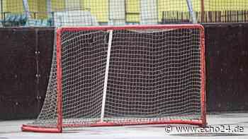 Eishockey Heilbronn: Torwart-Problem - HEC ergreift krasse Maßnahme - echo24.de