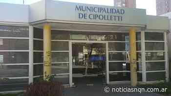 Más de 170 municipales de Cipolletti rendirán examen para el pase a planta - Noticias NQN
