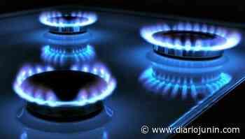 Junín tendrá gas domiciliario más barato - diariojunin.com