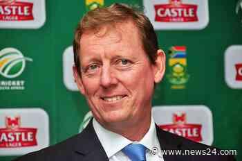 Ex-Proteas batter, chief selector Andrew Hudson headlines Cricket SA independent directors - News24