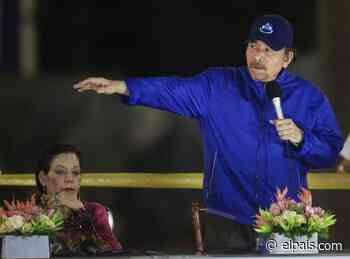 Más de 500 académicos instan al régimen de Ortega a cesar la represión y liberar a los presos políticos - EL PAÍS