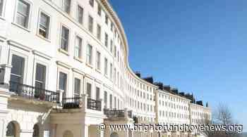 Brighton and Hove News » Brighton and Hove's housing double whammy - Brighton and Hove News