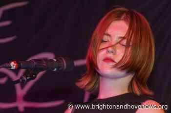 Brighton and Hove News » 1-2-3-4 Records tour with PVA and friends - Brighton and - Brighton and Hove News