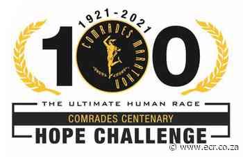 Comrades Marathon: Thousands take part in virtual centenary - East Coast Radio