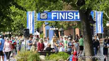 Heather Lieberg wins women's marathon for her 11th Governor's Cup; Keith Miller captures men's title - 406mtsports.com