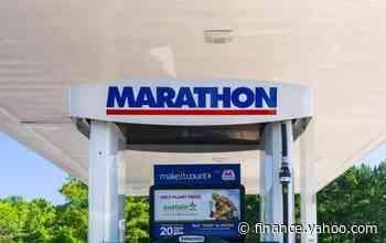 The Zacks Analyst Blog Highlights: Marathon Oil, Devon Energy, Diamondback Energy, Schlumberger and Occidental Petroleum - Yahoo Finance