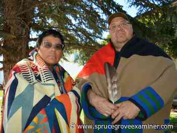 Family shares pain of residential schools, moves towards healing - Spruce Grove Examiner