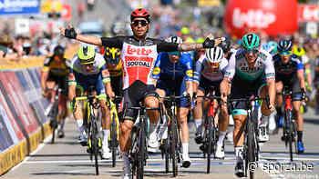 Rit 3: Gingelom-Scherpenheuvel | Baloise Belgium Tour 2021 - Sporza.be